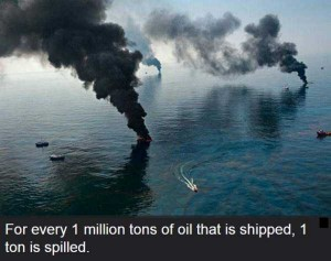 Shocking and Dramatic Facts About Pollution (15 photos) 2