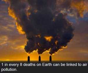 Shocking and Dramatic Facts About Pollution (15 photos) 5