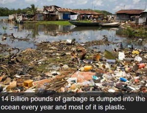 Shocking and Dramatic Facts About Pollution (15 photos) 8