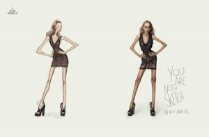 Powerful Advertisements That Will Get You Thinking (41 photos) 23