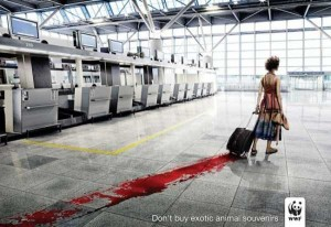 Powerful Advertisements That Will Get You Thinking (41 photos) 36