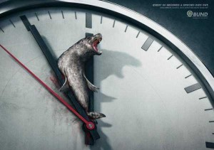 Powerful Advertisements That Will Get You Thinking (41 photos) 41
