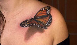 22 Jaw-Dropping 3D Tattoos (22 photos) 7