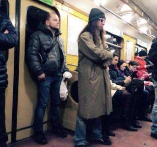 Subway Fashion: Russian Edition – Part 2 (42 photos)