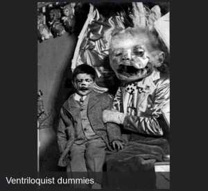 Creepy Photos That Are Apparently Real (19 photos) 14