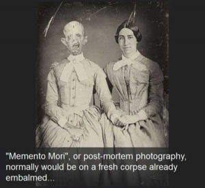 Creepy Photos That Are Apparently Real (19 photos) 7