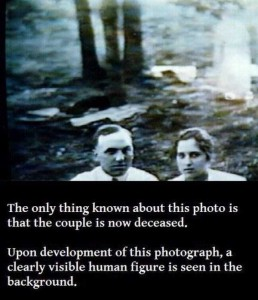 Creepy Photos That Are Apparently Real (19 photos) 9