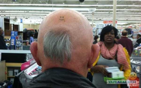 Odd-Looking Americans (29 photos) 24