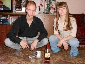 A Small Dose of Russian Weirdness (24 photos) 20