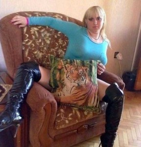 A Small Dose of Russian Weirdness (24 photos) 22