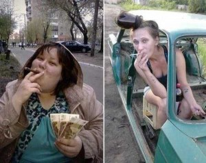 A Small Dose of Russian Weirdness (24 photos) 4