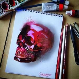 Simply Stunning Pencil Drawings (27 photos) 1