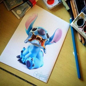 Simply Stunning Pencil Drawings (27 photos) 12