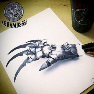 Simply Stunning Pencil Drawings (27 photos) 16