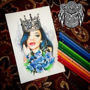 Simply Stunning Pencil Drawings (27 photos) 25
