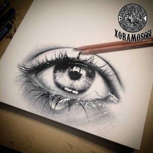 Simply Stunning Pencil Drawings (27 photos) 7