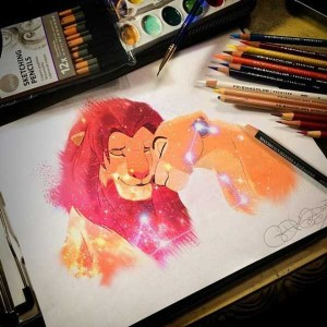 Simply Stunning Pencil Drawings (27 photos) 10