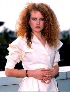 Nicole Kidman in the 1980s (16 photos) 15