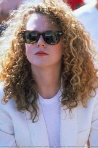 Nicole Kidman in the 1980s (16 photos) 16