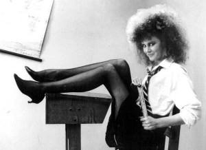 Nicole Kidman in the 1980s (16 photos) 4