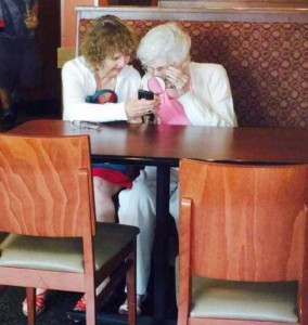 Technologically Illiterate People (20 photos) 3