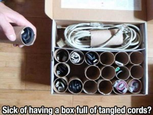 Simple Yet Effective Hacks for Everyday Life (40 photos) 12