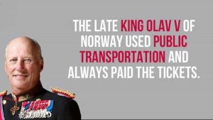 Interesting Random Facts About Norway (19 photos) 1