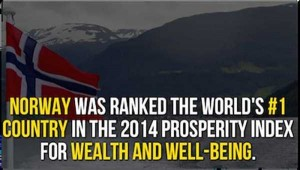 Interesting Random Facts About Norway (19 photos) 12