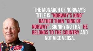 Interesting Random Facts About Norway (19 photos) 13