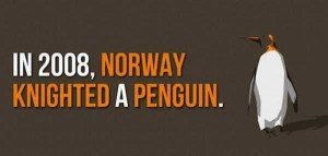 Interesting Random Facts About Norway (19 photos) 3
