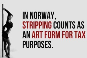 Interesting Random Facts About Norway (19 photos) 7