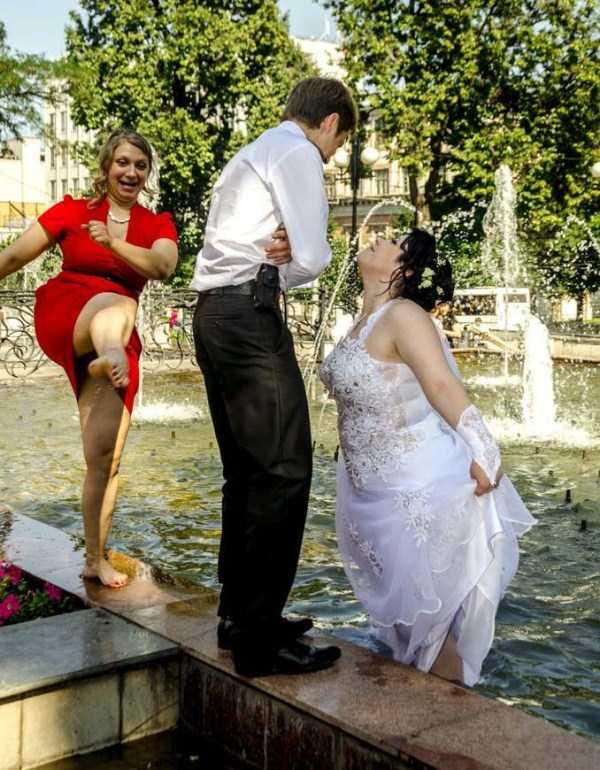 Crazy Russian Wedding Pictures 44 Klyker Com