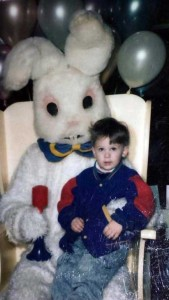 Creepy Easter Bunnies That Came Straight From Hell (40 photos) 13