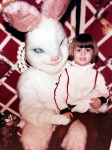 Creepy Easter Bunnies That Came Straight From Hell (40 photos) 21