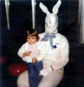Creepy Easter Bunnies That Came Straight From Hell (40 photos) 26