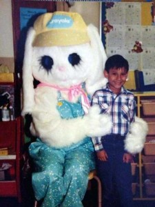 Creepy Easter Bunnies That Came Straight From Hell (40 photos) 29
