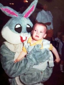 Creepy Easter Bunnies That Came Straight From Hell (40 photos) 31