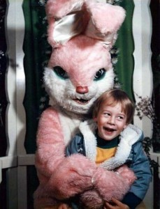 Creepy Easter Bunnies That Came Straight From Hell (40 photos) 32