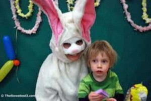 Creepy Easter Bunnies That Came Straight From Hell (40 photos) 38
