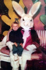 Creepy Easter Bunnies That Came Straight From Hell (40 photos) 8