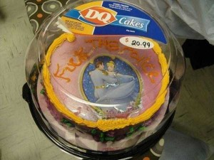 Disney-Inspired Cakes Gone Wrong (21 photos) 16