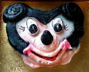 Disney-Inspired Cakes Gone Wrong (21 photos) 18