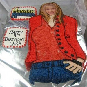 Disney-Inspired Cakes Gone Wrong (21 photos) 2