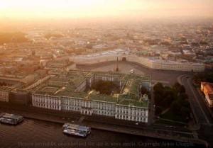 Spectacular Aerial Photos Taken With a Drone (38 photos) 12