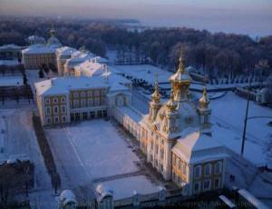 Spectacular Aerial Photos Taken With a Drone (38 photos) 18