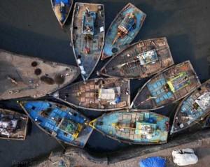 Spectacular Aerial Photos Taken With a Drone (38 photos) 19