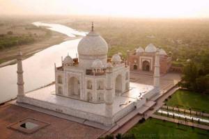 Spectacular Aerial Photos Taken With a Drone (38 photos) 23