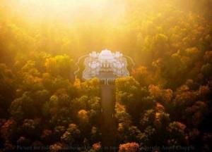 Spectacular Aerial Photos Taken With a Drone (38 photos) 25