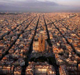 Spectacular Aerial Photos Taken With a Drone (38 photos)
