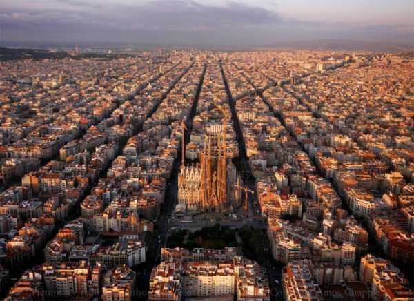 Spectacular Aerial Photos Taken With a Drone (38 photos) 37